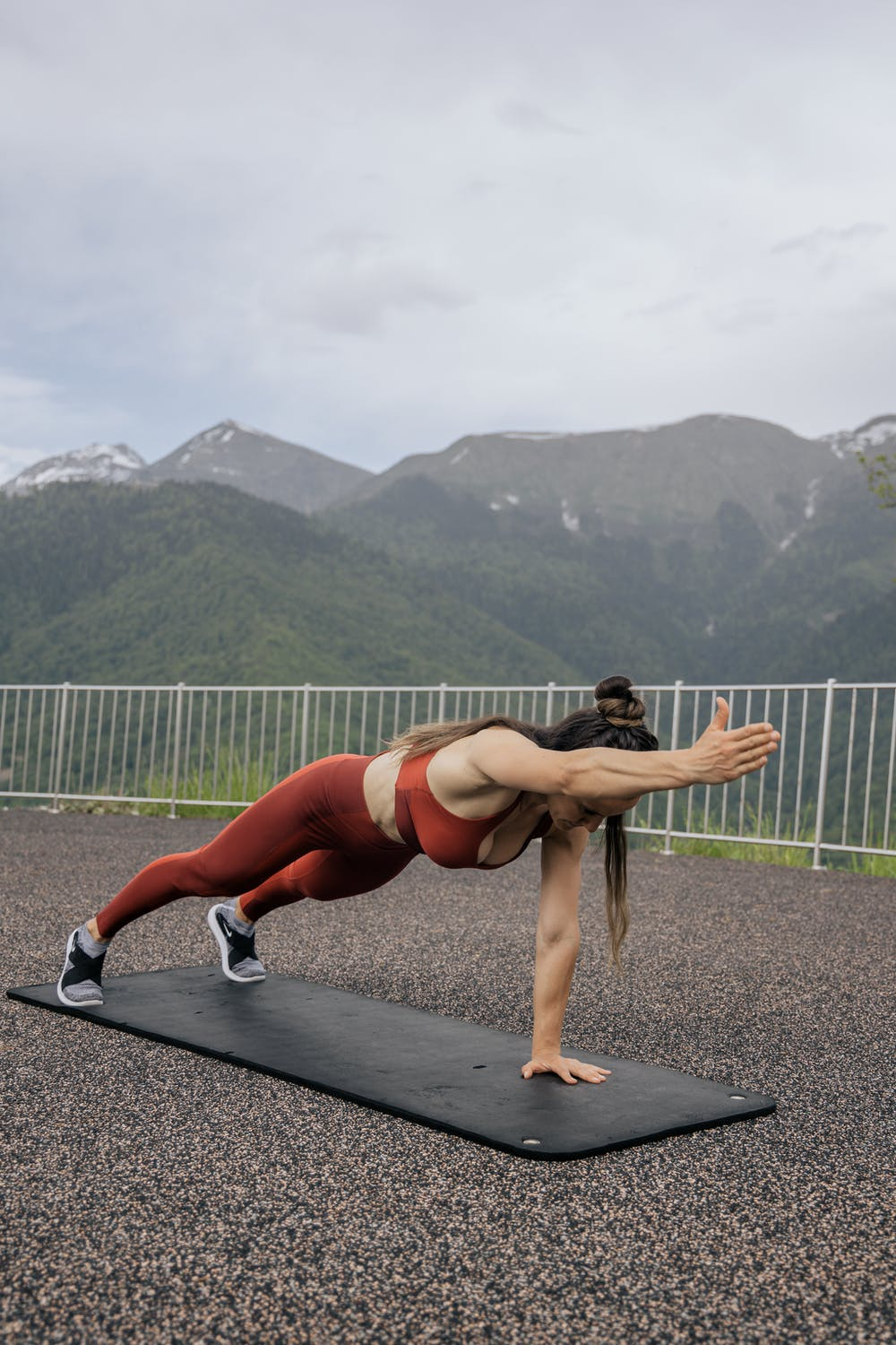 Yoga with adriene in 30 days