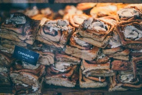 Kostenloses Stock Foto zu ähnlich, appetitlich, aroma, bäckerei