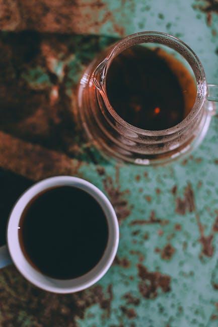 แรงเบาใจให้คุณได้ดื่มกาแฟที่ดีที่สุด