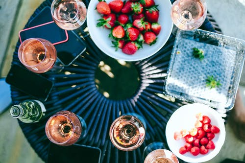 Imagine de stoc gratuită din alcool, aperitiv, apetisant, aranjament