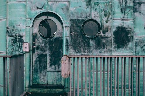 Kostnadsfri bild av äldre, arkitektur, barriär