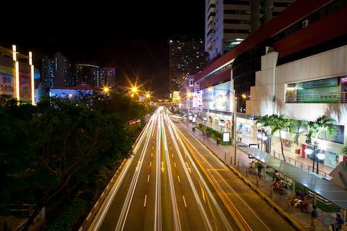 Fotos de stock gratuitas de carretera, ciudad, edificios