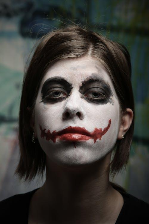 Ingyenes stockfotó ajkak, álló kép, arc témában