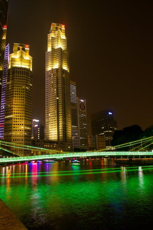 Fotos de stock gratuitas de ciudad, colorido, de colores
