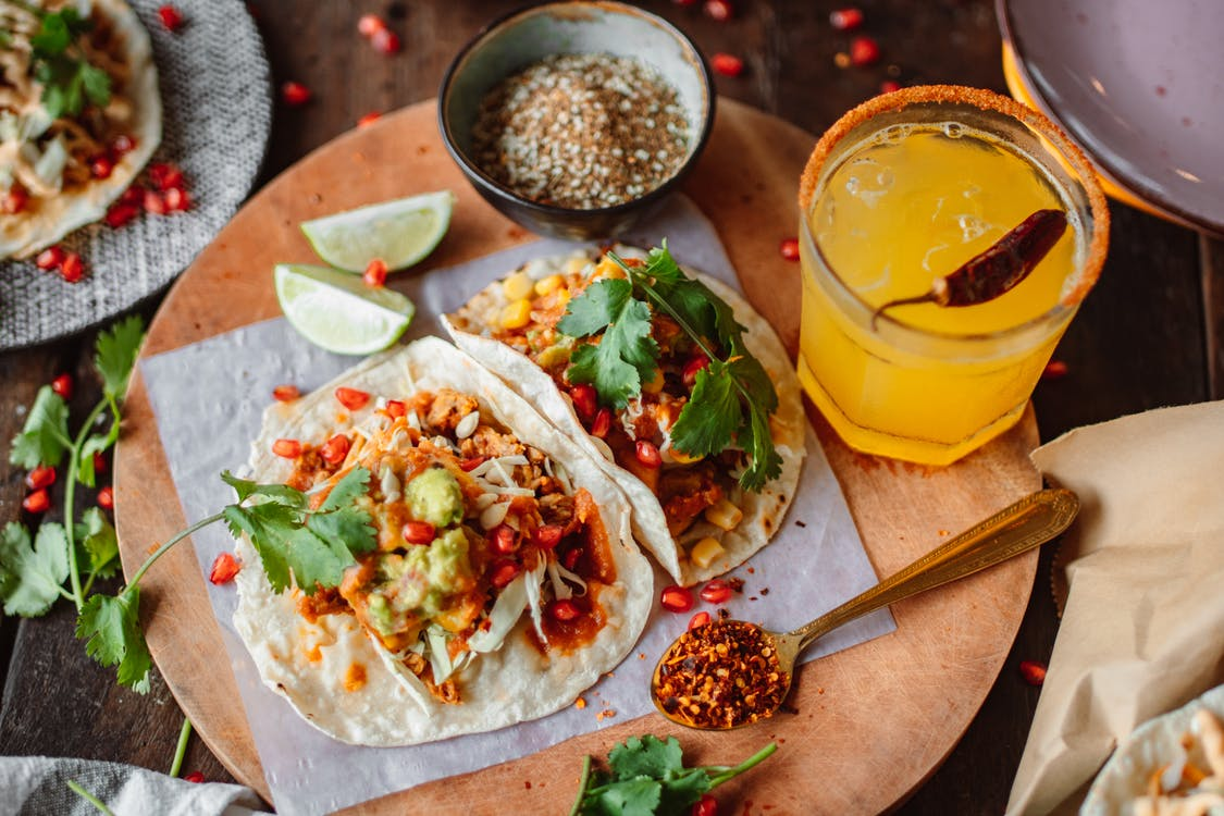 10+ National Taco Day Deals