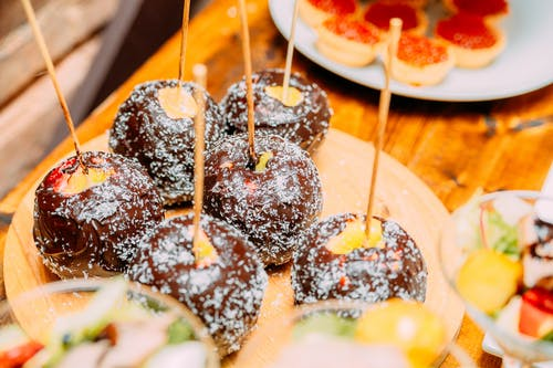 Fotos de stock gratuitas de almuerzo, angulo alto, apetito, apetitoso