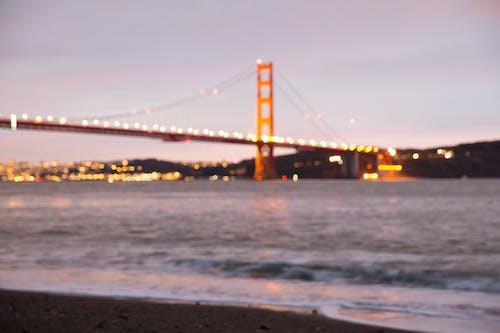Golden Gate Bridge San Francisco California