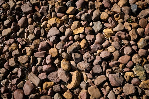 Free stock photo of background, brown, stones, texture