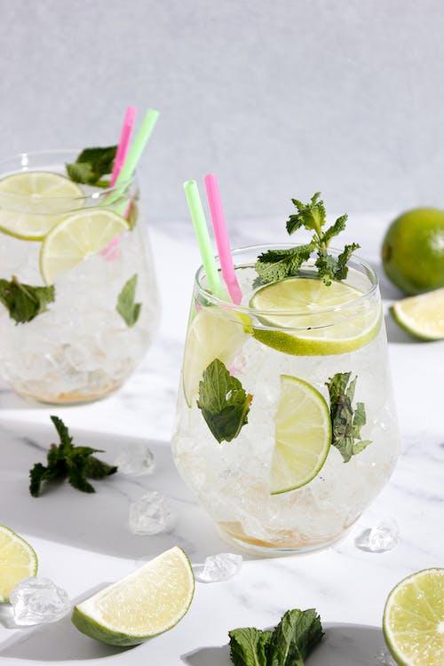 Fotos de stock gratuitas de beber, bebida, bebida alcohólica, cítricos