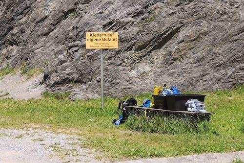 Free stock photo of abenteuer, Berge, bergfelsen, extremsport