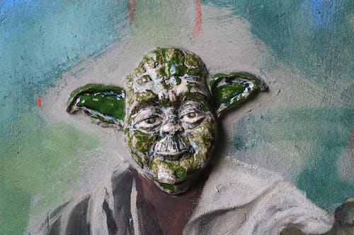 Immagine gratuita di arte di strada, ceramica, ceramiche