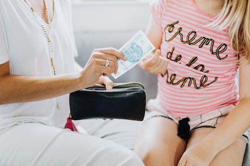 Kostenloses Stock Foto zu beihilfe, bezahlen, darlehen