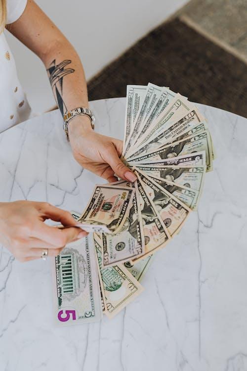 Kostenloses Stock Foto zu bezahlen, buchhaltung, budget