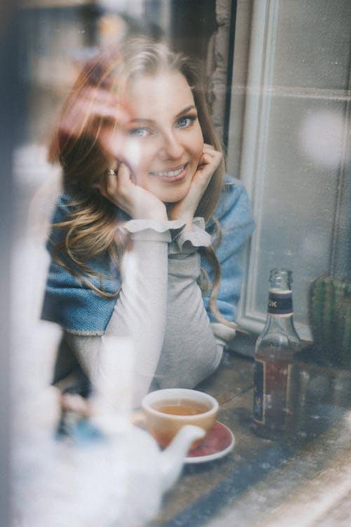 คลังภาพถ่ายฟรี ของ กาแฟ, ชา, ดื่ม, ถนน