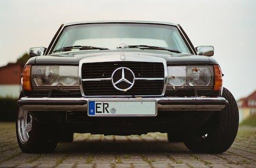 Бесплатное стоковое фото с Benz, ce, chrome, dodge
