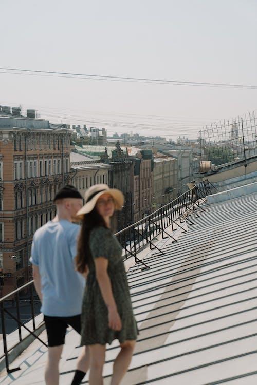 Безкоштовне стокове фото на тему «Анонімний, архітектура, Будівля»