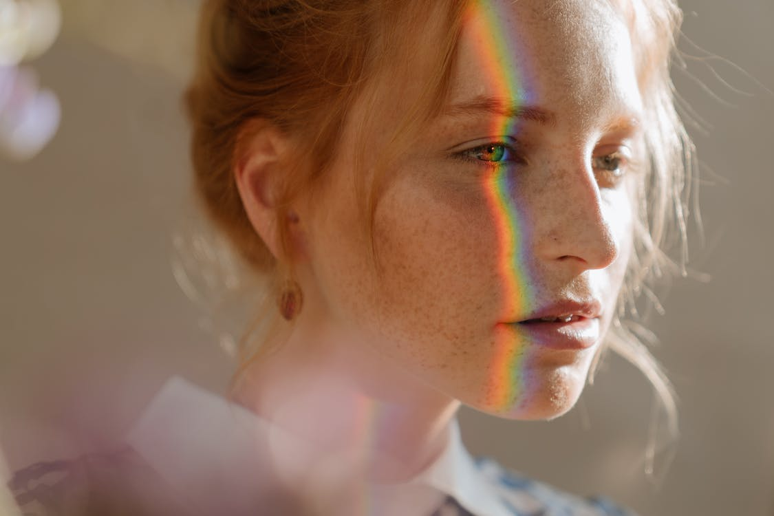 Fotos de stock gratuitas de alma rusa, arco iris, arcoíris
