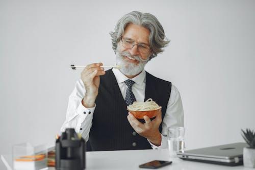 人, 咖啡, 商業, 嚴肅 的 免費圖庫相片