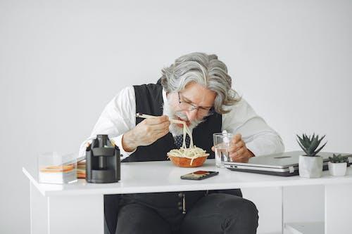 互聯網, 人, 刀, 午餐 的 免費圖庫相片