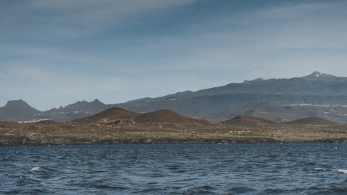 Free stock photo of ocean