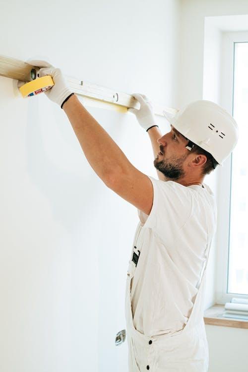 Безкоштовне стокове фото на тему «20-25 лет мужчина, Безпека, будівництво»