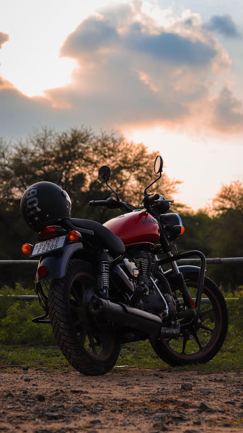 Free stock photo of ahmedabad, Beautiful sunset, bicycle riding, bike