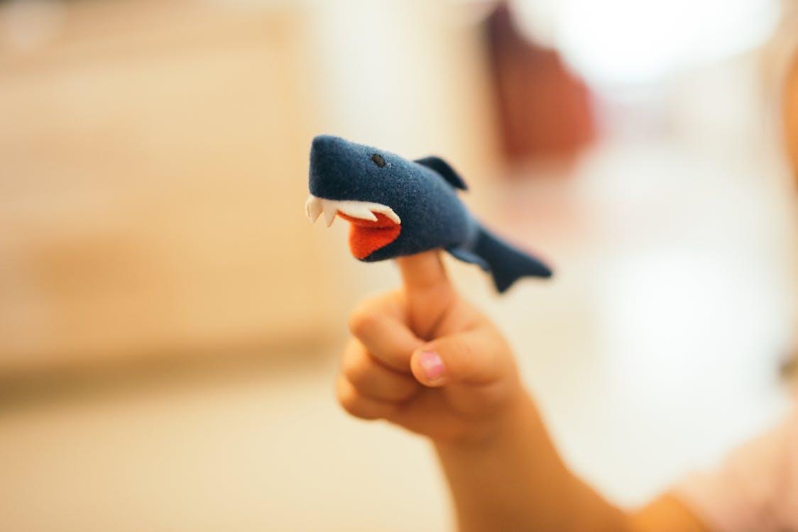 Free stock photo of animal toy, happy, kid