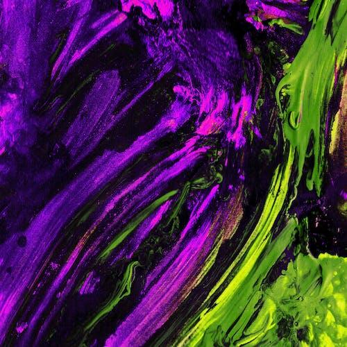 Безкоштовне стокове фото на тему «абстрактний, абстрактним фоном, абстрактних олійного живопису, акварель»