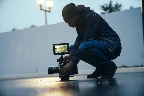 Photos gratuites de appareil photo, caméra, caméra professionnelle