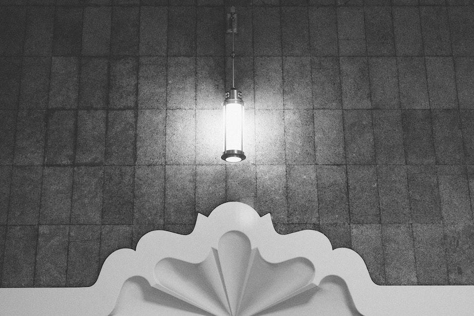 lamp, light bulb