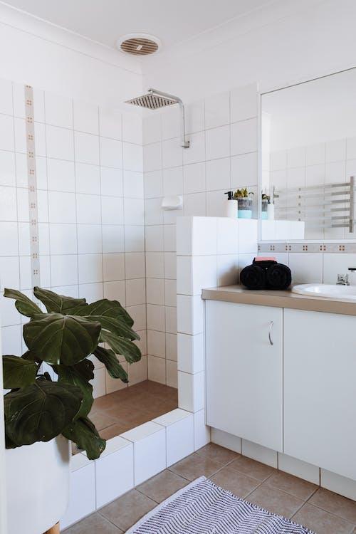 Foto stok gratis akomodasi, Apartemen, bagian