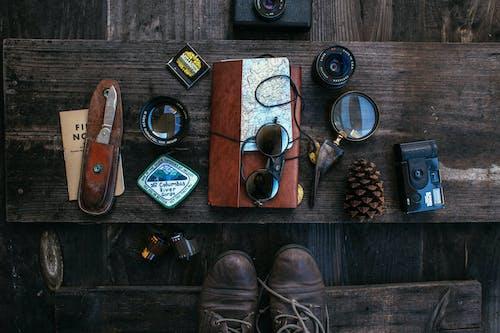 Foto stok gratis aksesoris, alat, alat musik