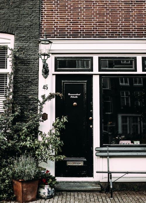 Imagine de stoc gratuită din afară, apartament, arhitectură