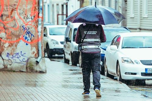 Photos gratuites de anonyme, arrondissement, asphalte