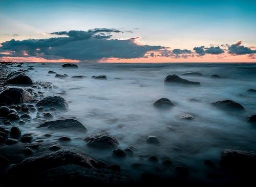 Δωρεάν στοκ φωτογραφιών με himmel, horizont, iphone