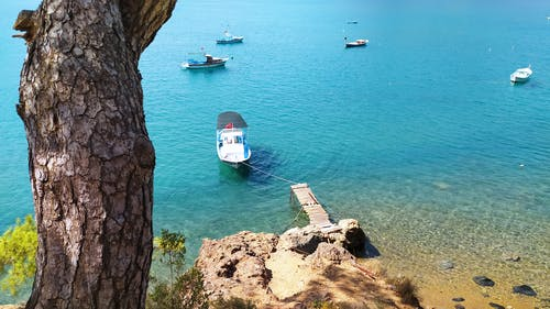 Free stock photo of adrasan, Antalya, beach