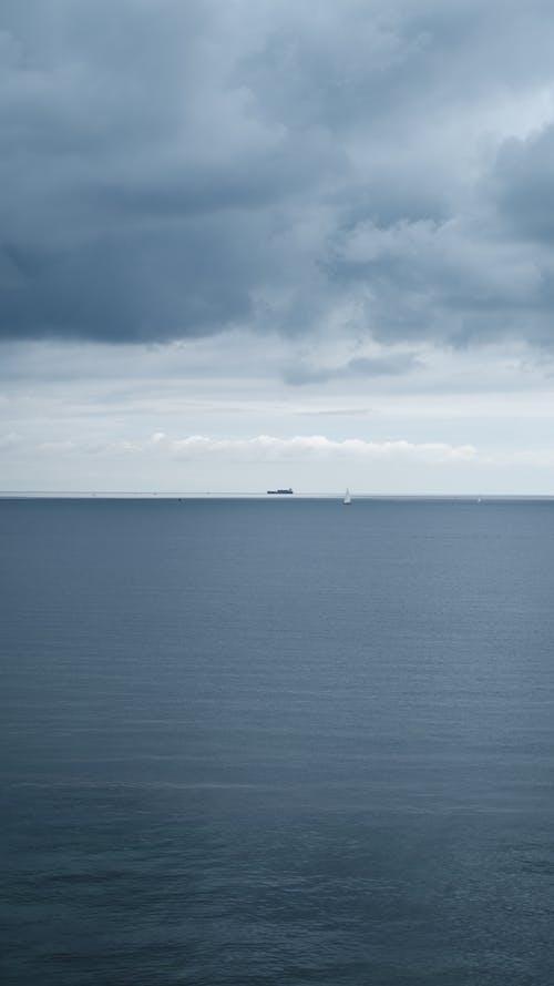 Gratis stockfoto met blikveld, buiten, buitenshuis, containerschip