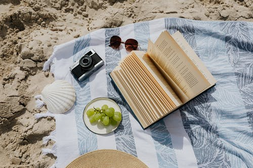 Foto stok gratis anggur, Book, buah-buahan