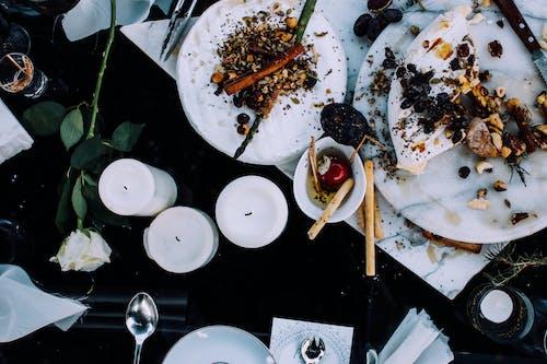 Безкоштовне стокове фото на тему «Апетитний, брудний, вечеря»