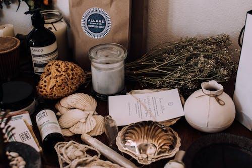 Základová fotografie zdarma na téma aroma, aromaterapie, dárek