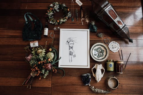 Gratis stockfoto met accessoire, amulet, aroma