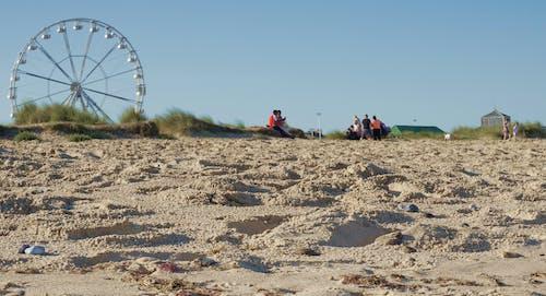Photos gratuites de amusement, aride, bord de mer, côte