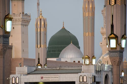 Free stock photo of arab saudi, islam, islamic