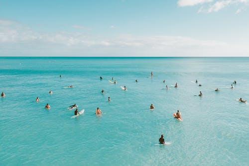 天堂, 島, 島上的生活 的 免費圖庫相片