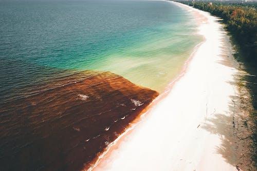 Безкоштовне стокове фото на тему «берег, берег моря, Берегова лінія»