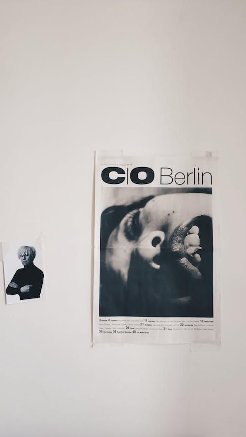 Darmowe zdjęcie z galerii z apartament, bw, czarno-biały