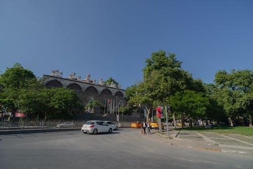 Free stock photo of istanbul, life, travel memories