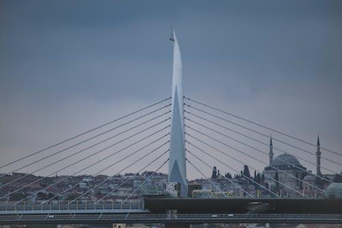 Free stock photo of istanbul, landscape, landscape photography
