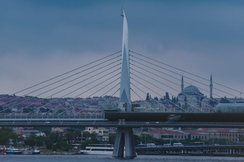 Free stock photo of istanbul, landscape, mosque