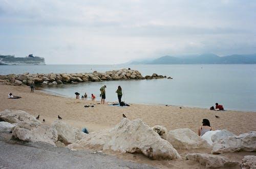 Ảnh lưu trữ miễn phí về biển, bờ biển, cát, đại dương